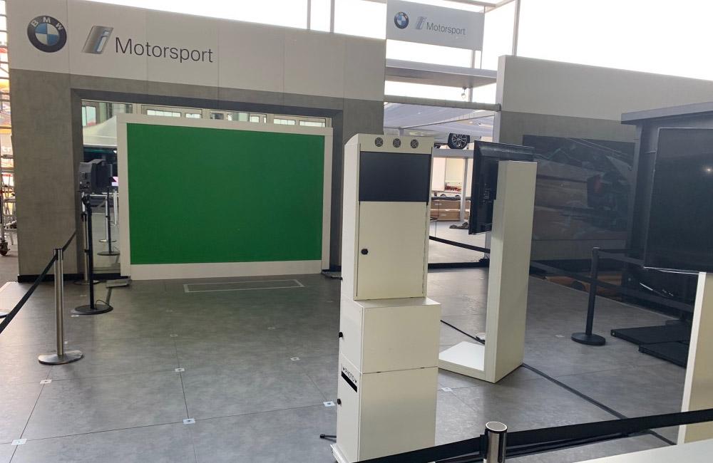 greenscreen-und-fotoautomat-setup